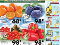 Valli Produce Weekly Ad - Valli Produce Specials Ad 9/8/2021