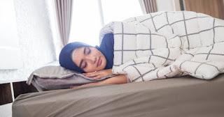 Doa dan Amalan Sebelum Tidur yang Singkat
