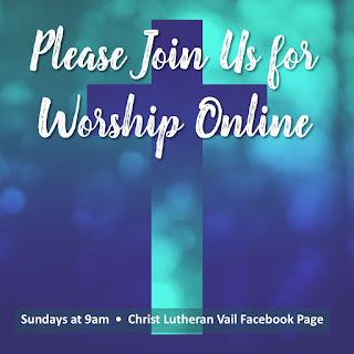https://www.facebook.com/Christ-Lutheran-Vail-Church-35547698075/