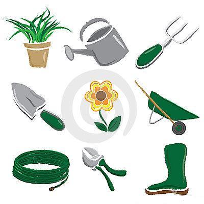 Huerto escolar 3h francis herramientas necesarias para for Herramientas que se utilizan en un vivero