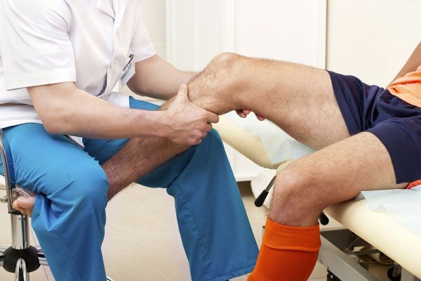 Cegah Cedera Lutut ACL Dengan 4 Cara Berikut