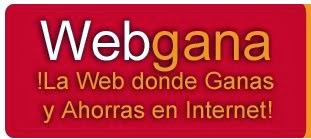 gana dinero viendo anuncios y completando ofertas con Webgana