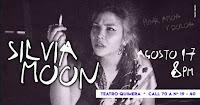 Silvia Moon | Teatro Quimera POS2