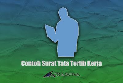 Contoh File HRD - Tata Tertib Kerja