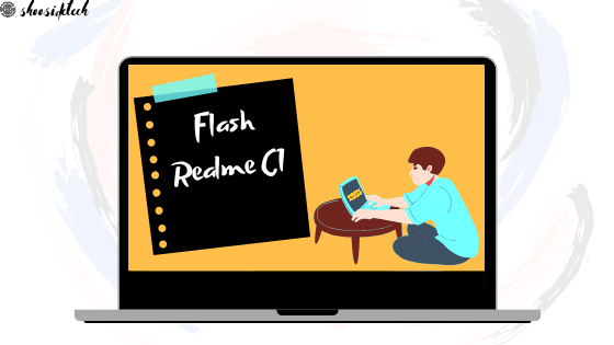 Flash Realme C1