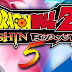 Descarga Dragon Ball Z Shin Budokai 5 MOD Para Android - Smartphone o Tablet