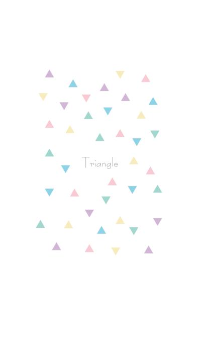 Triangle Theme.