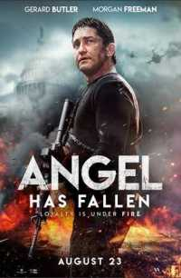 Angel Has Fallen 2019 Hindi Dual Audio Free Download 480p