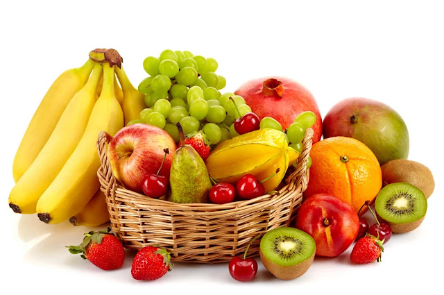 All Fruits Name in Hindi and English with Picture