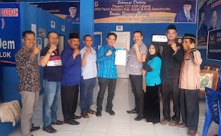 """Pilkada Solok, Nofi Candra Genggam """"Tiket"""" Rekomendasi dari DPP NasDem"""