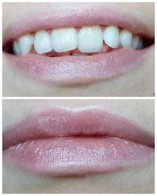 Elizabeth Arden's Lip Gloss