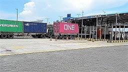 Tarif Penumpukan Peti Kemas Di NPCT 1 Pelabuhan Tanjung Priok Jakarta Indonesia