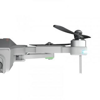 Spesifikasi Global Drone GW90 - OmahDrones