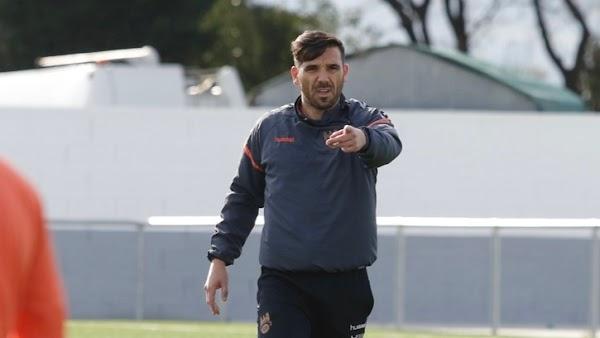 Oficial: Pontevedra CF, destituido Jesús Ramos