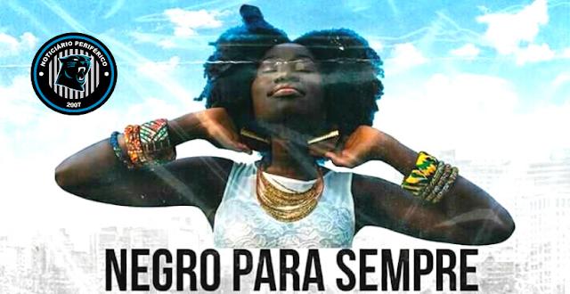 Rap Angolano | Kiri Nganga e Mc Katana lançam o som 'Negro para sempre'