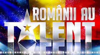 Romanii au Talent Sezonul 7 Episodul 2 online gratuit integral