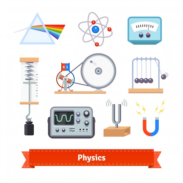 List of Inventions in Physics