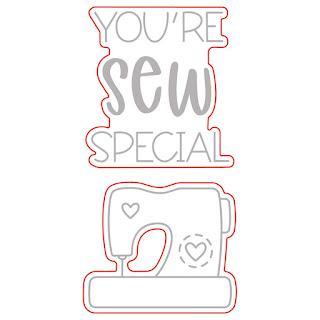 Sew Special Dies