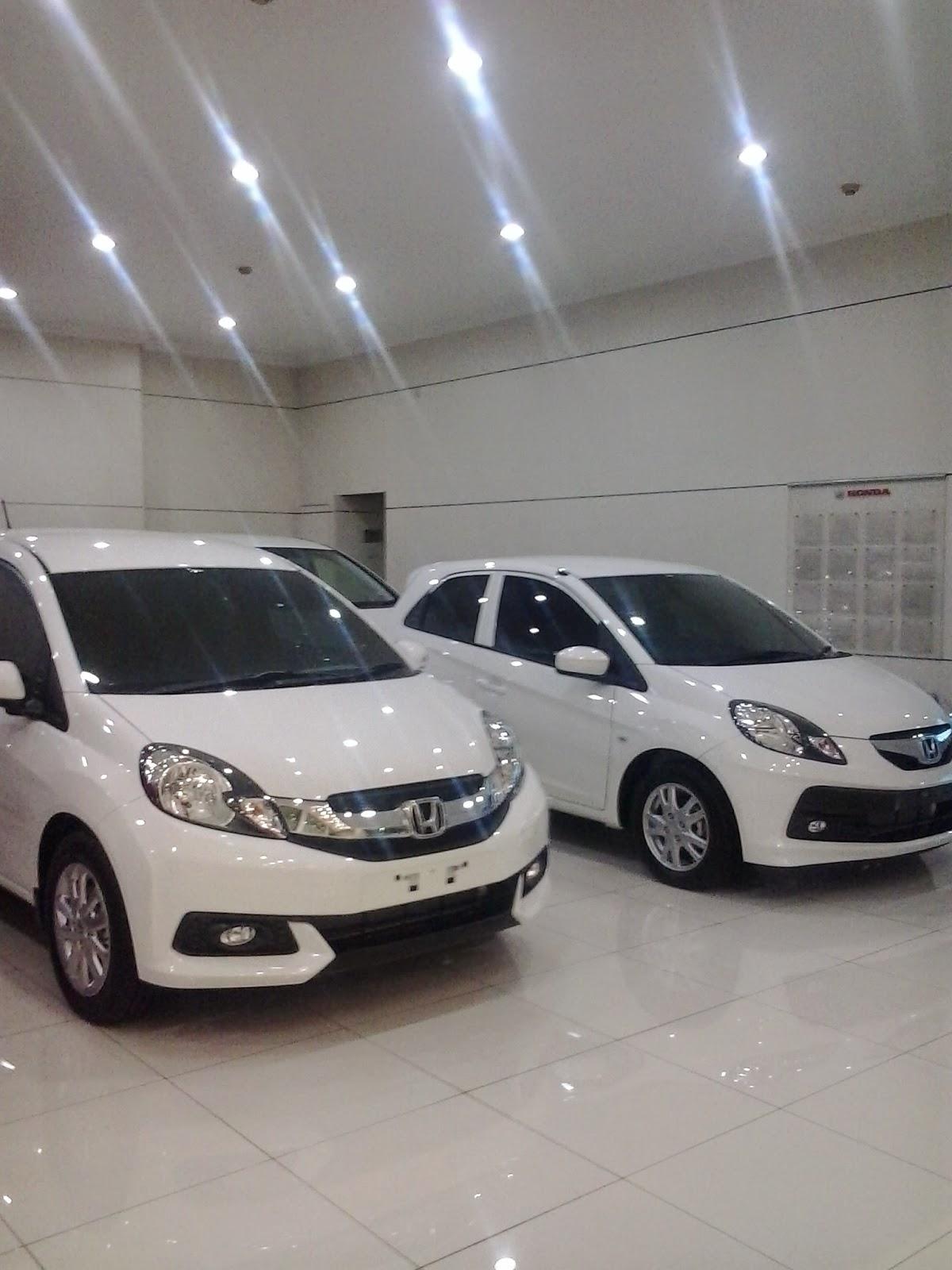 Honda setu - Dealer Mobil Honda