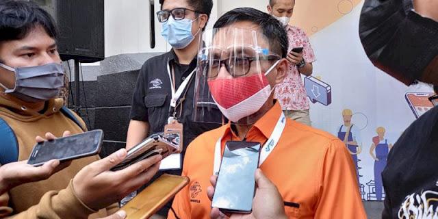 Dugaan Korupsi Posfin, PT Pos Indonesia Tegaskan Akan Kooperatif