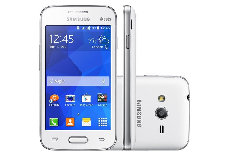 Cara Flashing Samsung Galaxy Ace 4 (SM-G316HU) Mati total / Bootloop