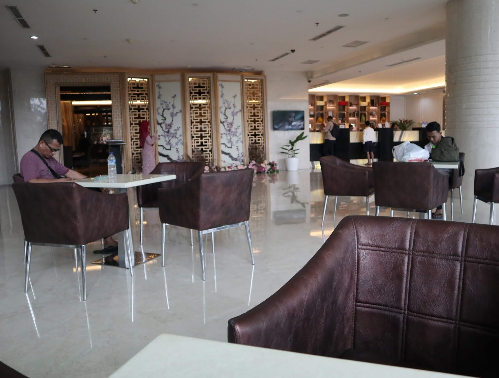 Hotel Four Points Medan