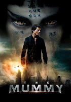 The Mummy 2017 Dual Audio Hindi 720p BluRay
