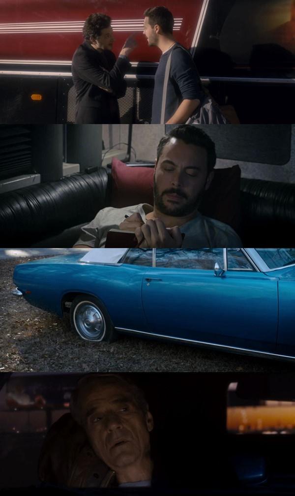 An Actor Prepares (2018) HD 1080p y 720p Latino Dual