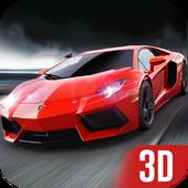 Download Game Mad 3D: Highway Racing v1.1 Mod Apk Money