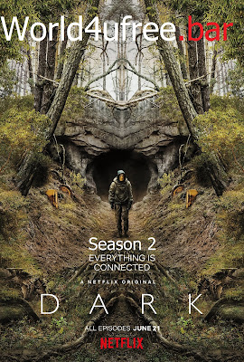 Dark S02 Eng Complete Series 720p HDRip ESub HEVC