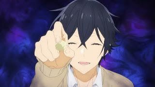 ホリミヤアニメ | 宮村伊澄 | Miyamura Izumi | CV.内山昂輝 |  | Hello Anime !