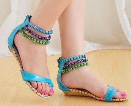 Fashion Flat Shoes Online