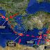 Ο EastMed, ο Δρόμος του Μεταξιού και το υποσύστημα Ελλάδας-Κύπρου-Ισραήλ-Τουρκίας