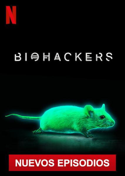 Biohackers (2020/2021) Temporadas [1/2] NF WEB-DL 1080p Latino