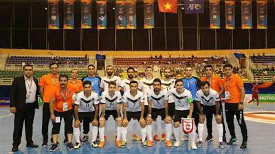 Indonesia Dipilih jadi Tuan Tempat tinggal AFF Futsal Championship 2018