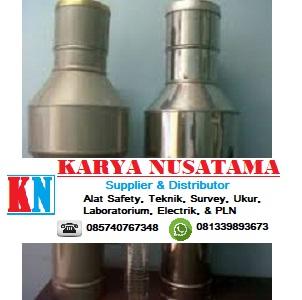 Jual Ombrometer Stainless Harga Murah di Karyanusatama