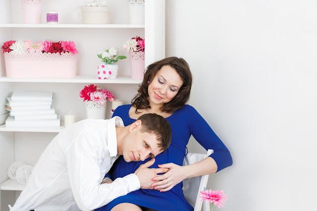 التدابير الأساسية قبل الحمل