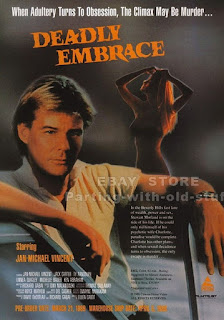 Watch Deadly Embrace (1989) movie free online