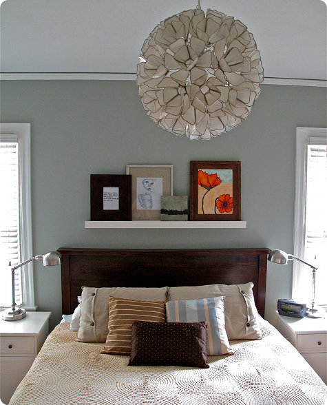 Benjamin Moore Aganthus Green: C.B.I.D. HOME DECOR And DESIGN: ASKED AND ANSWERED