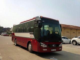 cung cấp goi cước cho thuê xe 35 chỗ tại Thanh Xuân chất lượng cao