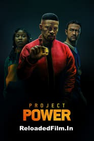 Project Power (2020) Full Movie Download in Hindi