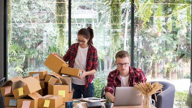 manfaat E-Commerce bagi UMKM