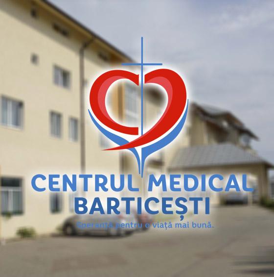 O oaza de pace și sănătate la centrul medical din Barticești