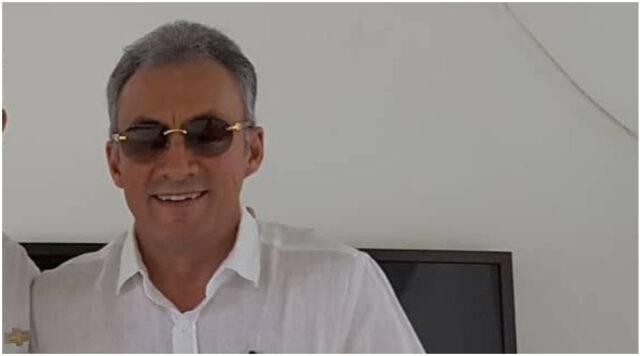 """Empresário """"Nêgo da Rio Vale"""" morre de complicações da Covid-19"""