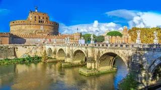 تكلفة السياحة في روما