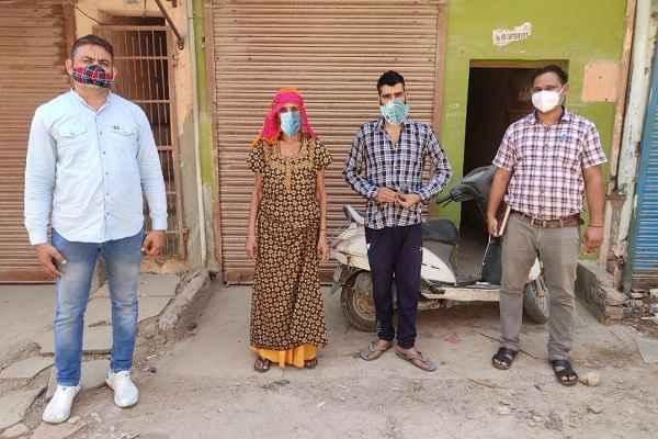 faridabad-police-bring-women-from-haridwar-news