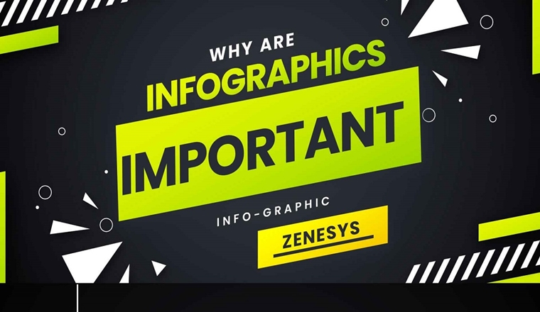 7 reasons Why Infographics are Important #Infographic