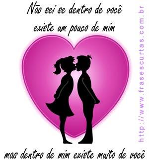 Mensagens De Amor Para Facebook Frases E Imagens Facebook Frases