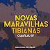 Novas Maravilhas Tibianas - Capítulo III: Drefia