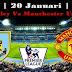 Agen Bola Terpercaya - Prediksi Burnley Vs Manchester United 20 Januari 2018